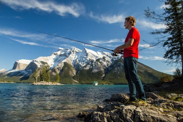 Fishing_Lake_Minnewanka_Paul_Zizka_1_Horizontal