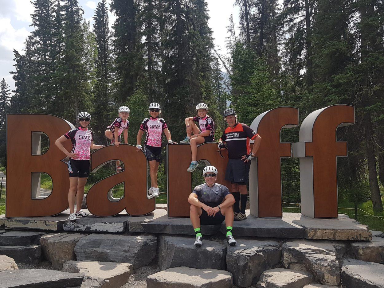 Banff Family