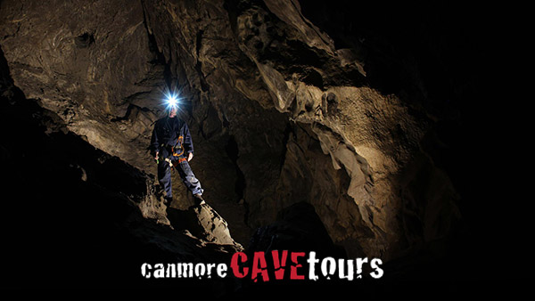 Canmore Cave Tours Thumbnail