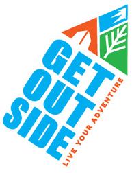Get Outside Adventures logo