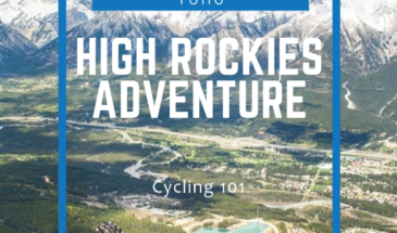 High Rockies adventure