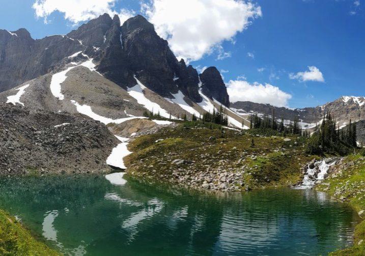 Gorman Lake